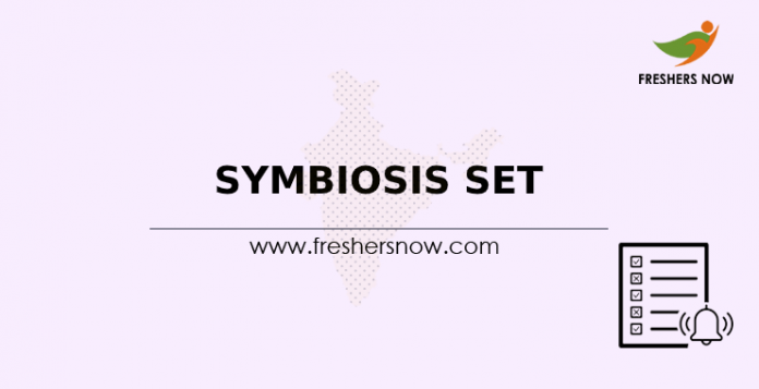 Symbiosis SET
