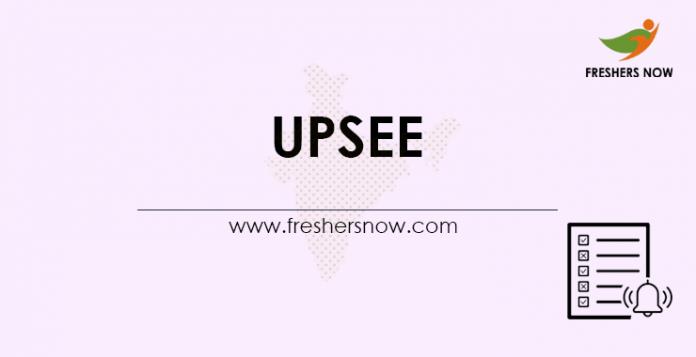 UPSEE 2021