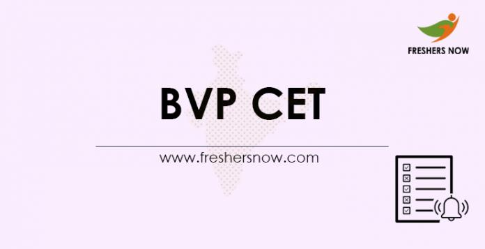 BVP-CET