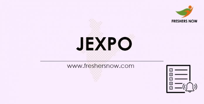 JEXPO 2021