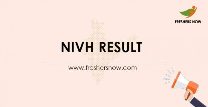 NIVH Result