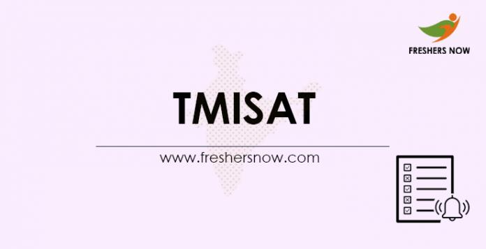 TMISAT 2021