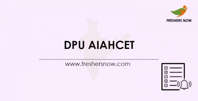 DPU-AIAHCET