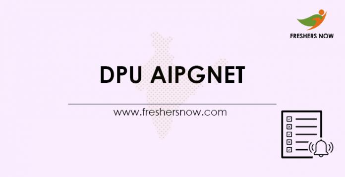 DPU-AIPGNET