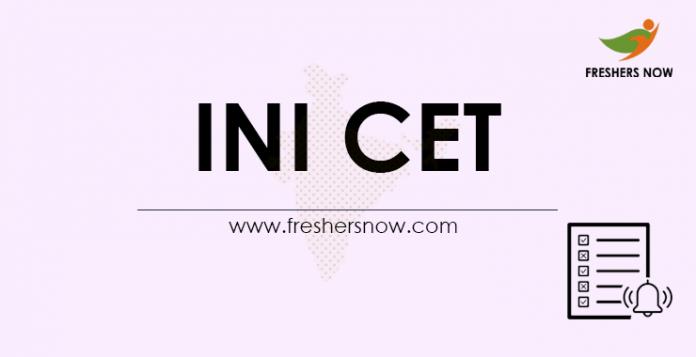 INI-CET