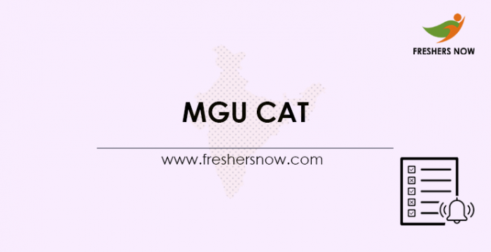MGU-CAT
