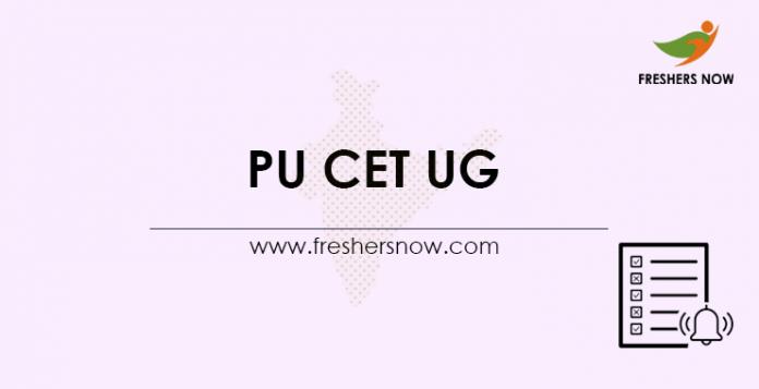 PU-CET-UG