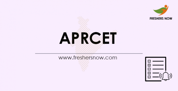 APRCET