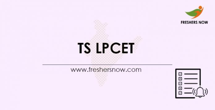 TS-LPCET