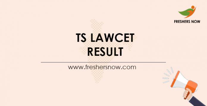 TS-LAWCET-Result