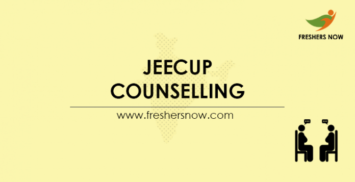 JEECUP-Counselling
